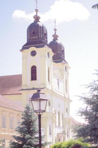 Catedrala greco-catolică
